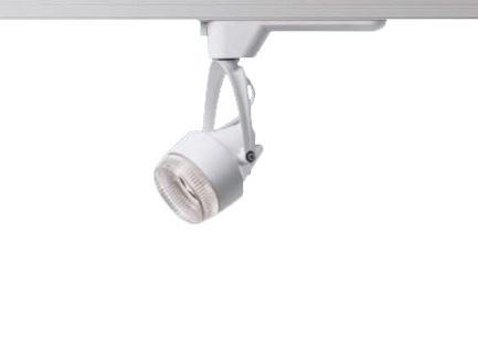パナソニック Panasonic 施設照明LEDスポットライト 温白色 配線ダクト取付型彩光色 透過セードタイプ ビーム角33度 広角タイプ12Vミニハロゲン電球50形1灯器具相当 LED150形NSN03482WLE1