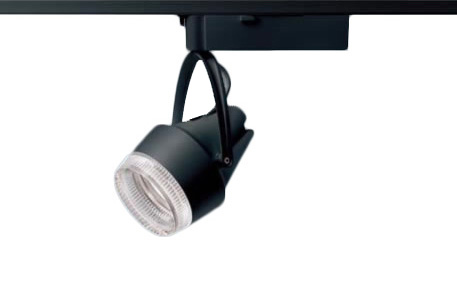 パナソニック Panasonic 施設照明LEDスポットライト 電球色 配線ダクト取付型高演色 透過セードタイプ ビーム角35度 広角タイプHID70形1灯器具相当 LED400形NSN07472BLE1