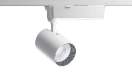 パナソニック Panasonic 施設照明LEDスポットライト 温白色 配線ダクト取付型ビーム角56度 拡散タイプHID70形1灯器具相当 LED350形NTS03142WLE1