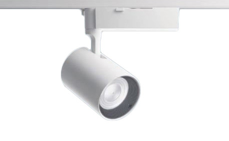 パナソニック Panasonic 施設照明LEDスポットライト 電球色 配線ダクト取付型ビーム角56度 拡散タイプHID70形1灯器具相当 LED550形NTS05143WLE1
