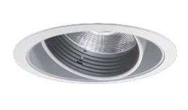 パナソニック Panasonic 施設照明LEDユニバーサルダウンライト 白色美光色 ビーム角18度 中角タイプ 光源遮光角15度HID70形1灯器具相当 LED350形NTS63126W