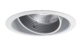 パナソニック Panasonic 施設照明LEDユニバーサルダウンライト 温白色美光色 ビーム角18度 中角タイプ 光源遮光角15度HID70形1灯器具相当 LED350形NTS63127W