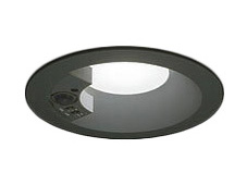 OD261747LEDダウンライト Qシリーズ浅型8.5H 高気密SB形 人感センサON-OFF型埋込φ125 昼白色 白熱灯100Wクラスオーデリック 照明器具 内玄関 トイレ 天井照明