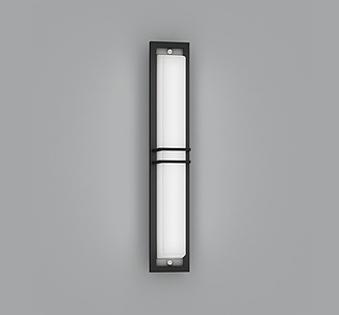 オーデリック 照明器具エクステリア LEDポーチライト昼白色 FL20W相当OG254493