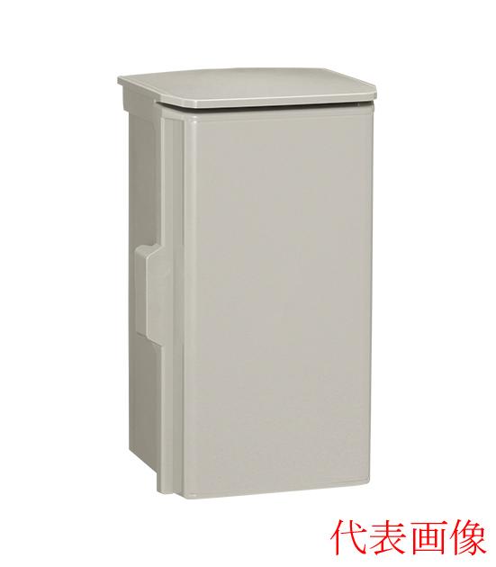 日東工業 プラボックス 汎用タイププラボックス 屋根つき 屋外用ホワイトグレー色 OP20 46Am0n8wvN