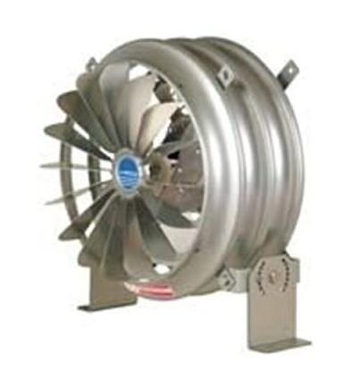 ソーワテクニカ コンパックパワーファン高所取付用 羽根径30cm 3相200VPE-K30HA