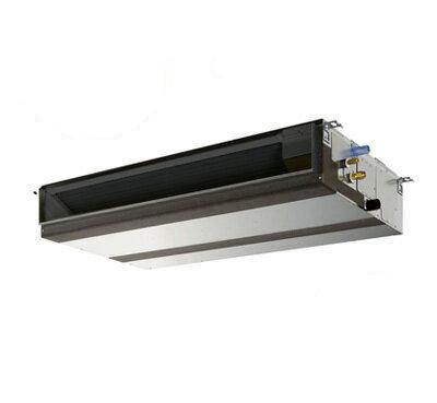 三菱電機 業務用エアコン 天井埋込形スリムER シングル80形PEZ-ERMP80SDR(3馬力 単相200V ワイヤレス)