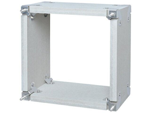 三菱電機 有圧換気扇用システム部材有圧換気扇用不燃枠PS-60FW2