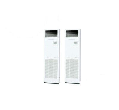三菱電機 業務用エアコン 床置形スリムZR 同時ツイン280形PSZX-ZRP280KR(10馬力 三相200V)