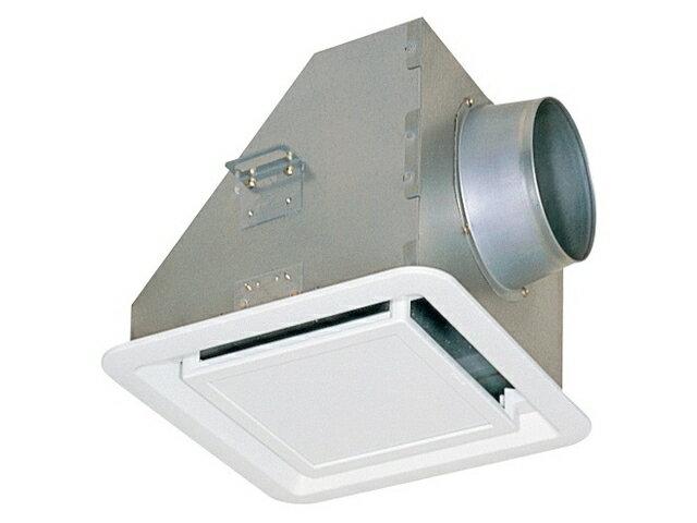 三菱電機 業務用ロスナイ用システム部材フィルター付給気グリル(消音形・天井材組込形)PZ-N10GZM