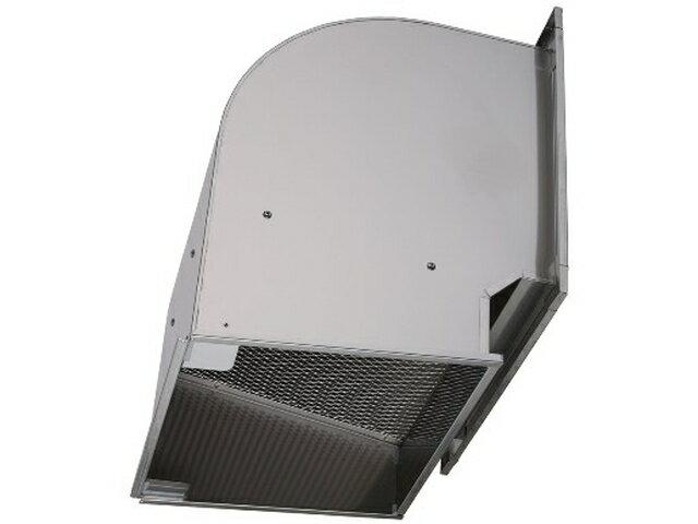 ●三菱電機 有圧換気扇用システム部材有圧換気扇用ウェザーカバー一般用 ステンレス製 防鳥網標準装備QW-80SDB