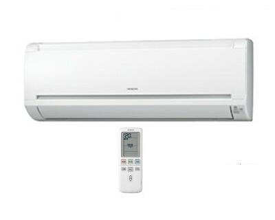 日立 ハウジングエアコンマルチ用室内機 壁掛タイプ MACシリーズRAM-A22CS (おもに6畳用)※室内機のみ