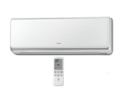 日立 ハウジングエアコンマルチ用室内機 壁掛タイプ MECシリーズRAM-E36CS (おもに12畳用)※室内機のみ