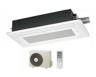 RAP-56DC2 (おもに18畳用)日立 2方向天井カセットタイプ PDシリーズ ハウジングエアコン 住宅設備用