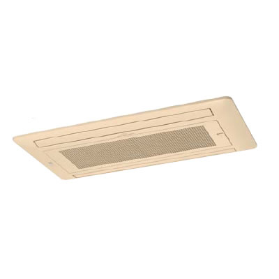 RAP-PDAM(C)2方向天井カセットタイプ用化粧パネル 日立 ハウジングエアコン用部材 住宅設備用