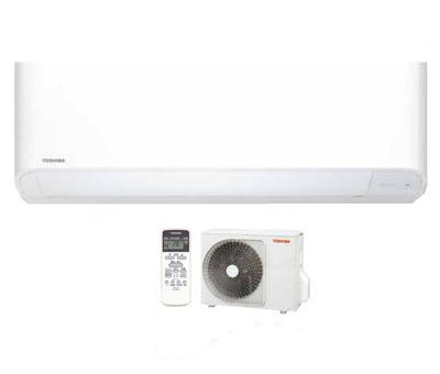 東芝 住宅用エアコン Vシリーズ(2018)RAS-2868V(W) (おもに10畳用・単相200V・室内電源)