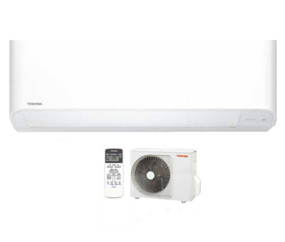 東芝 住宅用エアコン Vシリーズ(2018)RAS-4068V(W) (おもに14畳用・単相200V・室内電源)