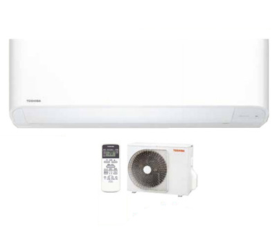 東芝 住宅用エアコン Vシリーズ(2018)RAS-5668V(W) (おもに18畳用・単相200V・室内電源)