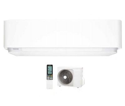 東芝 住宅用エアコン DRNシリーズ 寒冷地仕様RAS-636DRN(W) (おもに20畳用・単相200V・室内電源)