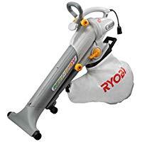 リョービ RYOBI 清掃機器ブロワバキュームRESV-1510V