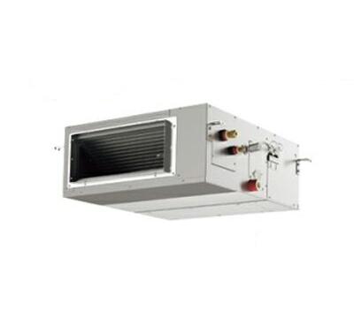 ★【今ならリモコンプレゼント!】日立 業務用エアコン 冷房専用機てんうめ(高静圧タイプ) シングル80形RPI-AP80EA7(3馬力 三相200V ワイヤード)