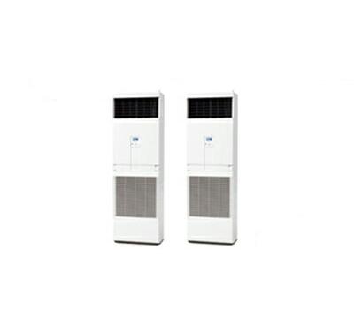 日立 業務用エアコン 冷房専用機ゆかおき 同時ツイン224形RPV-AP224EAP4(8馬力 三相200V)