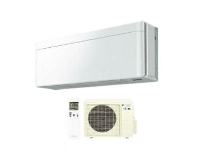 ダイキン ハウジングエアコン壁掛形 risora 標準パネルタイプS71VTSXP(おもに23畳用 単相200V 室内電源)