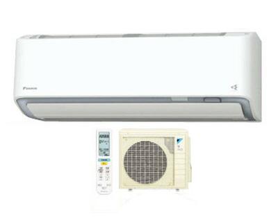 ダイキン 住宅設備用エアコンRXシリーズ 新うるさら7(2019)S80WTRXV(おもに26畳用・単相200V・室外電源)