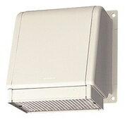 三菱電機 有圧換気扇用システム部材風圧シャッター付ウェザーカバー鋼板・防火ダンパー付タイプ・厨房用SHW-30TDB-C