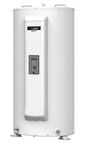三菱電機 電気温水器 300L給湯専用 マイコン型・標準圧力型 丸形SRG-305E