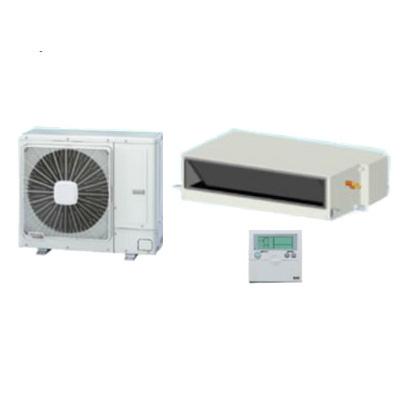 【照明器具やエアコンの設置工事も承ります 電設資材の激安総合ショップ】 SRS-AP140ST1 日立 業務用エアコン セパレート型セット 6人用 スポットエアコン COOL SHOT