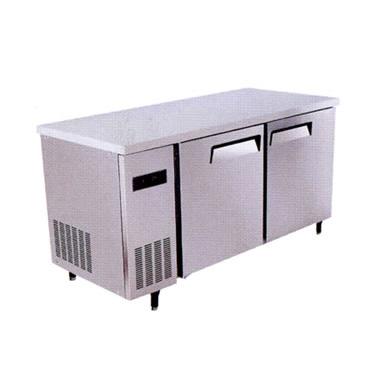 ●シェルパ 業務用 ヨコ型 冷凍庫 SSFIシリーズ内容量:冷蔵220L 省エネインバータ搭載SSFI-1260T