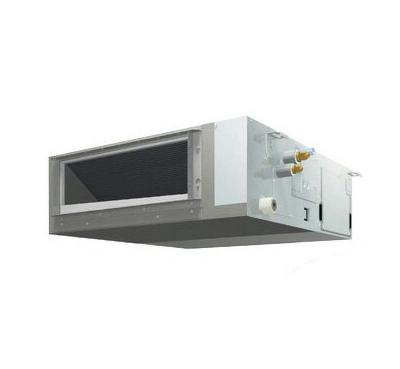 ダイキン 業務用エアコン FIVESTAR ZEAS天井埋込ダクト形<標準> シングル50形SSRMM50BCV(2馬力 単相200V ワイヤード)