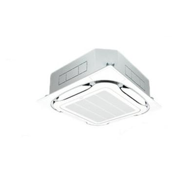 ダイキン 業務用エアコン EcoZEAS天井埋込カセット形S-ラウンドフロー<標準>タイプ シングル45形SZRC45BCV(1.8馬力 単相200V ワイヤード)