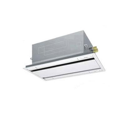 ダイキン 業務用エアコン EcoZEAS天井埋込カセット形エコ・ダブルフロー<標準>タイプ シングル56形SZRG56BCNV(2.3馬力 単相200V ワイヤレス)