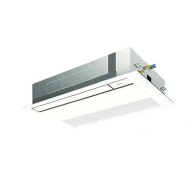 ダイキン 業務用エアコン EcoZEAS天井埋込カセット形シングルフロー<標準>タイプ シングル45形SZRK45BCNT(1.8馬力 三相200V ワイヤレス)