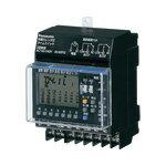 パナソニック Panasonic 電設資材タイムスイッチ 年間カレンダ式 JIS協約型・3P 電子式 1回路型TB755101