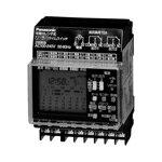 パナソニック Panasonic 電設資材ソーラータイムスイッチ 年間カレンダ式JIS協約型・3P 電子式 2回路型TB855201K
