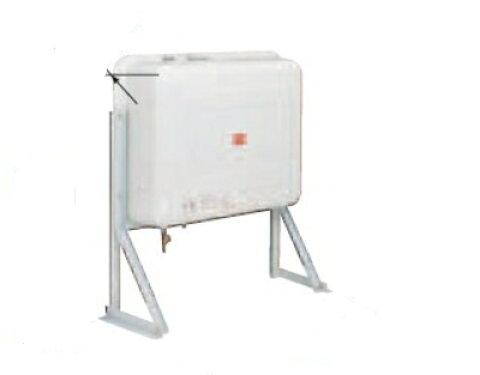 ●コロナ 温水ルームヒーター 関連部材油タンク 90L 壁ピタタイプTC-90XB