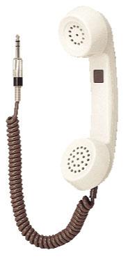 アイホン ビジネス向けインターホン保守用インターホンTD受話器式子機TD-RS/A