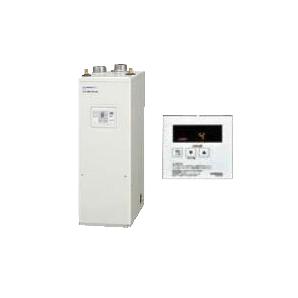コロナ 石油給湯機器NXシリーズ(貯湯式)給湯専用タイプ UIBシリーズ 据置型 36.2kW屋内設置型 強制排気 シンプルリモコン付属 減圧逆止弁・圧力逃し弁必要UIB-NX37R(FF)