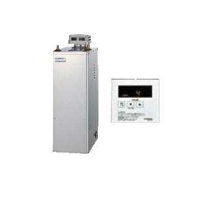 コロナ 石油給湯機器NXシリーズ(貯湯式)給湯専用タイプ UIBシリーズ 据置型 36.2kW屋外設置型 無煙突 シンプルリモコン付属 高級ステンレス外装 減圧逆止弁・圧力逃し弁必要UIB-NX37R(S)