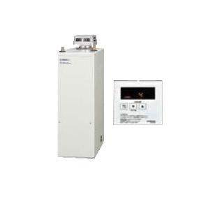コロナ 石油給湯機器NXシリーズ(貯湯式)給湯専用タイプ UIBシリーズ 据置型 45.6kW屋外設置型 無煙突 シンプルリモコン付属UIB-NX46R(AD)