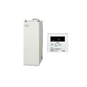 コロナ 石油給湯機器NXシリーズ(貯湯式)給湯専用タイプ UIBシリーズ 据置型 45.6kW屋内設置型 強制排気 シンプルリモコン付属 減圧逆止弁・圧力逃し弁必要UIB-NX46R(F)