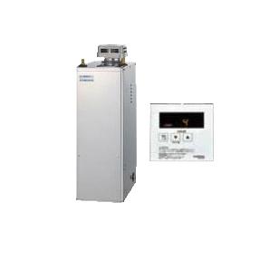 コロナ 石油給湯機器NXシリーズ(貯湯式)給湯専用タイプ UIBシリーズ 据置型 45.6kW屋外設置型 無煙突 シンプルリモコン付属 高級ステンレス外装 減圧逆止弁・圧力逃し弁必要UIB-NX46R(S)