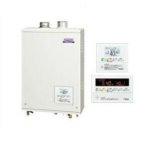 コロナ 石油給湯機器AGシリーズ ガス化 AVIENA G(水道直圧式)フルオートタイプ UKBシリーズ(給湯+追いだき) 壁掛型 46.5kW屋内設置型 強制給排気 インターホンリモコン付属UKB-AG470FMX(FFP)