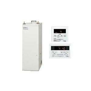 コロナ 石油給湯機器NXシリーズ(貯湯式)給湯+追いだきタイプ UKBシリーズ 据置型 36.2kW屋内設置型 強制排気 シンプルリモコン付属UKB-NX370R(FD)