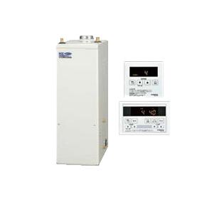 コロナ 石油給湯機器NX-Hシリーズ(高圧力型貯湯式)給湯+追いだきタイプ UKBシリーズ 据置型 45.6kW屋内設置型 強制排気 シンプルリモコン付属UKB-NX460HR(FD)
