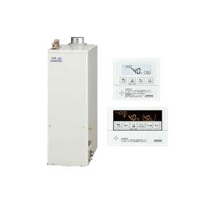 コロナ 石油給湯機器SAシリーズ(水道直圧式)給湯+追いだきタイプ UKBシリーズ 据置型 38.4kW屋内設置型 強制排気 ボイスリモコン付属UKB-SA380MX(F)