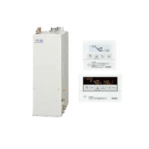 コロナ 石油給湯機器SAシリーズ(水道直圧式)フルオートタイプ UKBシリーズ(給湯+追いだき) 据置型 46.5kW屋内設置型 強制給排気 ボイスリモコン付属UKB-SA470FMX(FF)